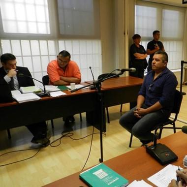 Con más testimonios, se desarrolló ayer la tercera jornada del juicio.
