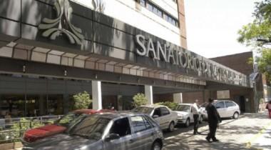 El juez Gabriel Ghirlanda ordenó un allanamiento a la clínica de la Trinidad Palermo.