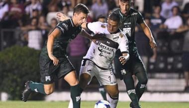 All Boys y Ferro hicieron un partidazo en Floresta e igualaron 3-3 en la B Nacional.