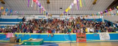 Más de cinco mil personas pasaron por los diferentes programas de verano que auspició el municipio de Trelew.
