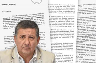 El ministro  Pagani deberá explicar en la Justicia por qué se retuvieron fondos de las cooperativas.