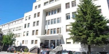 La mujer fue internada en el Hospital Regional de Comodoro Rivadavia