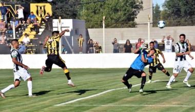 Cipolletti, rival de Madryn en el Federal A, juega por Copa Argentina ante el descendido Arsenal.