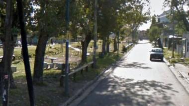 Fue abatido el pirómano asesino que estaba atrincherado en una vivienda de Fiorito.