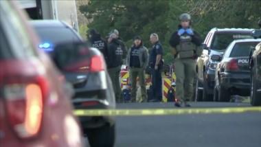 Peligrosa y aterradora situación en Austin, Texas. Ya van tres casos de paquetes bomba.