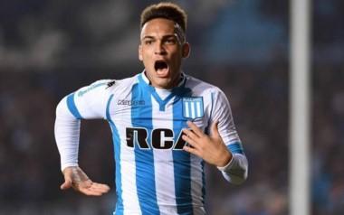 """Lautaro Martínez: """"Lloré en mi casa cuando me enteré de la convocatoria con la Selección Argentina. Pensé en todo lo que viví de chico"""