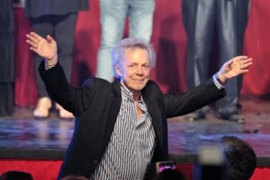 Murió el actor Emilio Disi, una figura de la comedia.