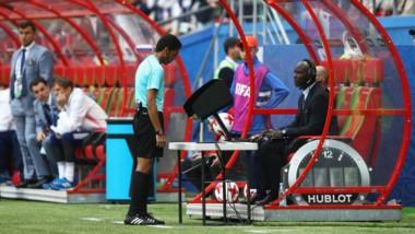 FIFA aprobó la utilización del VAR en la Copa del Mundo: Rusia contará con la tecnología.