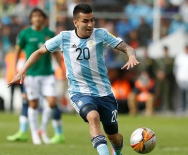 Sorpresa antes de la gira. Ángel Correa, que ayer anotó un gol en la paliza del Atleti ante Lokomotiv en Moscú, fue convocado a la Selección Argentina por Sampaoli.