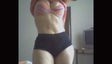 La madre denunció que luego de revisar el celular de su hijo, descubrió fotos de la profesora de 43 años desnuda. (archivo)