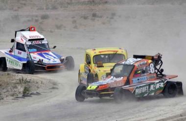 El Safari tiene hoy su inicio de temporada en Puerto Madryn. 70 pilotos se inscribieron para competir.
