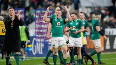 Irlanda le puso un moño a su título consiguiendo en Twickenham y ante Inglaterra el Grand Slam.