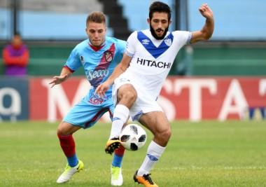 Vélez arranca el segundo semestre de 2018 jugando por Copa Argentina.