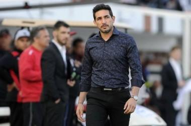 Gastón Coyette será el nuevo director técnico de San Martín. Entre lunes y martes arribará a San Juan y se pondrá al frente del primer equipo.
