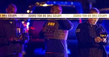 l misterio de las atentados de Austin se agrava con otro paquete bomba y dos heridos graves.