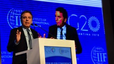Cumbre del G20: 39 líderes de la economía mundial se reúnen en Buenos Aires acechados por el fantasma de una guerra comercial.