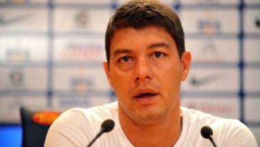Sebastián Battaglia (37) tendrá de ayte. de campo a Krupoviesa y empezará su carrera de técnico en la B Nacional, con un equipo que está 3ro en la tabla.