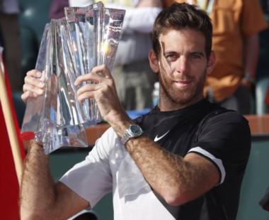 Ranking ATP: cambió el número 1, Juan Martín Del Potro se afianzó y Schwartzman llegó a su mejor puesto histórico.