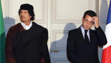 """Lo que comenzó investigandoi los aportes de Kadhafi a la campaña de """"Sarko"""" sigue revelando cosas muy turbias."""