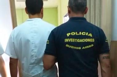 Detuvieron a un urólogo de La Plata acusado de abusar de un chico de 15 y un hombre de 51.