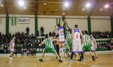 Germinal había jugado la final del torneo Apertura 2017 de la ABECh frente a Ferro. Un año después, el club decidió dar un paso al costado.