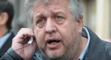 Stornelli, un fiscal de alto perfil y controvertido por varios asuntillos. (foto gentileza Ámbito Financiero).