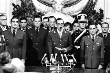 Tras años de marchas separadas, los organismos de derechos humanos del país realizarán un acto conjunto este sábado a 42 años del golpe militar del 24 de marzo de 1976.