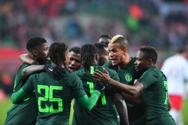 Con gol de Moses, Nigeria le ganó 1-0 al local Polonia.