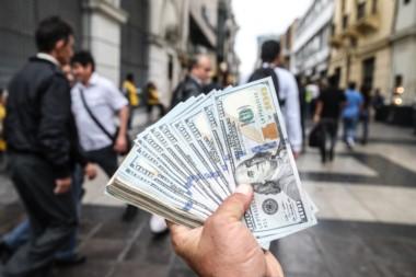 El BCRA vendió en 10 días u$ 1150 millones para frenar el dólar.