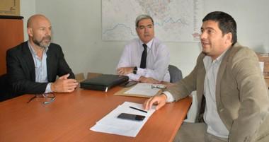 Testigos y pruebas. Rodríguez, Miquelarena y  Williams informaron sobre el trabajo investigativo