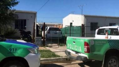 Un gendarme y su esposa policía murieron este domingo a balazos luego de discutir en una vivienda.