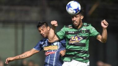 Con el empate, Juventud Unida sigue en puestos de pelea por el reducido
