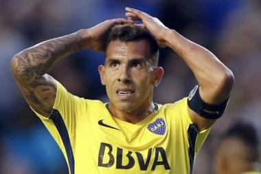 Con Tevez lesionado, el Mellizo debe pensar en un jugador para reemplazarlo el próximo domingo ante Talleres en La Bombonera.