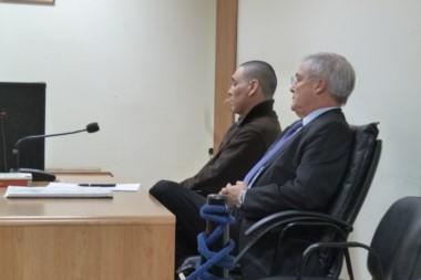 Veredicto de responsabilidad penal en juicio por el femicidio de Débora Martínez: declaran penalmente responsable a Nelson Aguilante.
