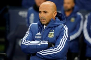 Nicaragua será el rival de Argentina y no Bolivia, en la despedida ante el público argentino antes del Mundial.
