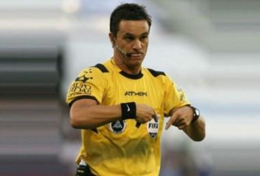 Patricio Loustau será el encargado de impartir justicia en el duelo del 14 de marzo entre Boca y River.