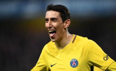 Di María sigue intratable: abrió el camino en el 2-0 ante Troyes. Acumula 7 goles en los últimos 6 partidos y 15 en los últimos 17.