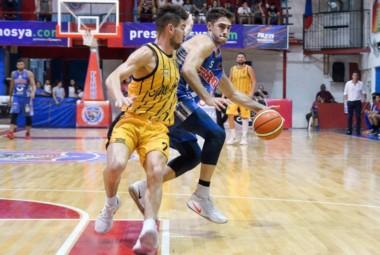 Ferro mantiene su invicto en el Mariano Riquelme.