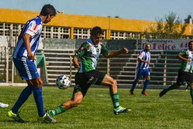 El campeón Germinal estrenó el título con una justa victoria en El Fortín.
