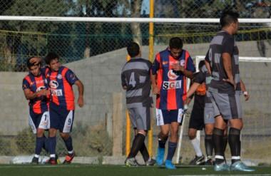 En su segunda participación en el Federal C, USMA  pasó a cuartos de final.  Allí Jugará ante Sportivo Santa Cruz.