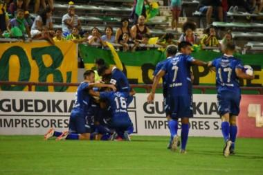 Con un partido más, Atlético de Rafaela continúa en la cima de la B Nacional, pero solo 2 puntos arriba de Aldosivi, el único escolta.