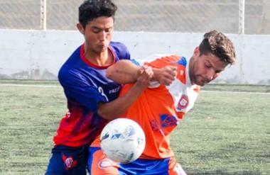 J.J. Moreno ganó en condición de visitante y logró la primera victoria en el Apertura liguista.