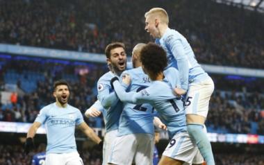 Manchester City festeja ante Chelsea y se acerca a un nuevo título en la Premier League.