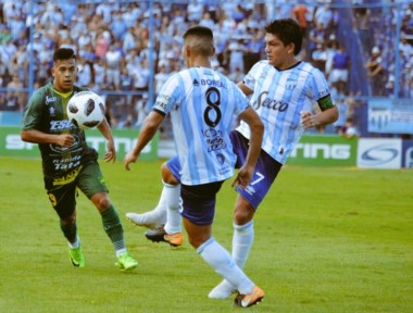 Atlético Tucumán y Newell