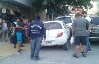 Personal de la Brigada de Investigaciones de Comodoro Rivadavia realizó dos allanamientos en esa ciudad.
