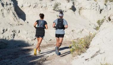Los atletas correrán por circuitos rurales de Cerro Avanzado.