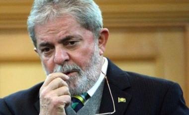 A una situación de por sí compleja y delicada se sumó la amenaza militar sobre una habilitación electoral para Lula.