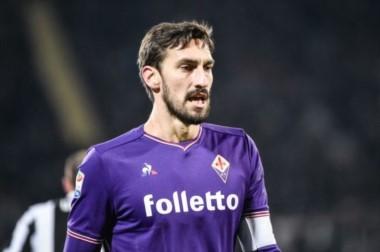 Confirmado: La muerte de Davide Astori fue por  un paro cardíaco.