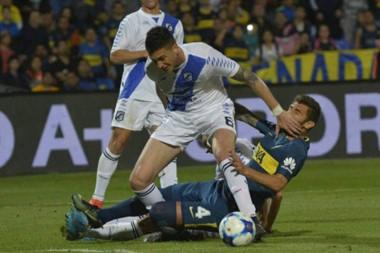 En la pasada edición del certamen, Guillermo Brown se midió a Boca Juniors en la ciudad de Mendoza.