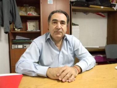 El intendente de Río Turbio, Atanasio Pérez Osuna, está detenido por irregularidades en la mina de carbón